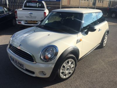 Used MINI HATCH in Brize Norton, Oxfordshire for sale