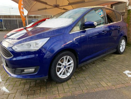Used FORD C-MAX in Brize Norton, Oxfordshire for sale