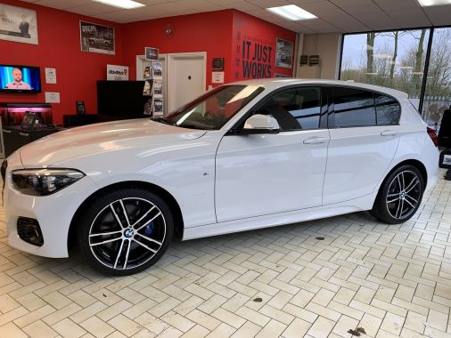 Used BMW 1 SERIES in Brize Norton, Oxfordshire for sale