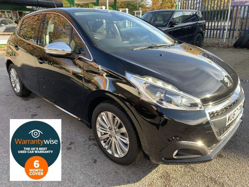 Used PEUGEOT 208 in Brize Norton, Oxfordshire for sale