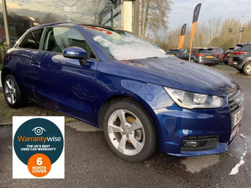 Used AUDI A1 in Brize Norton, Oxfordshire for sale