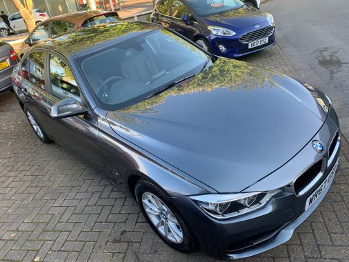 Used BMW 3 SERIES in Brize Norton, Oxfordshire for sale